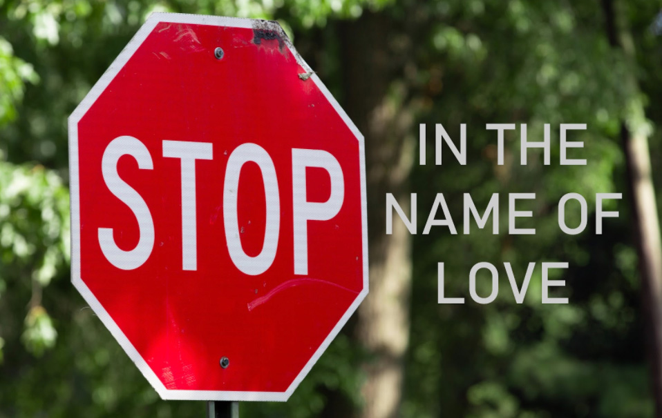 Stop In the Name Of Love: Why October Is Brake Month