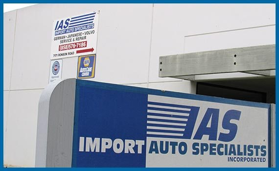 San Diego Auto Repair | Import Auto Specialists