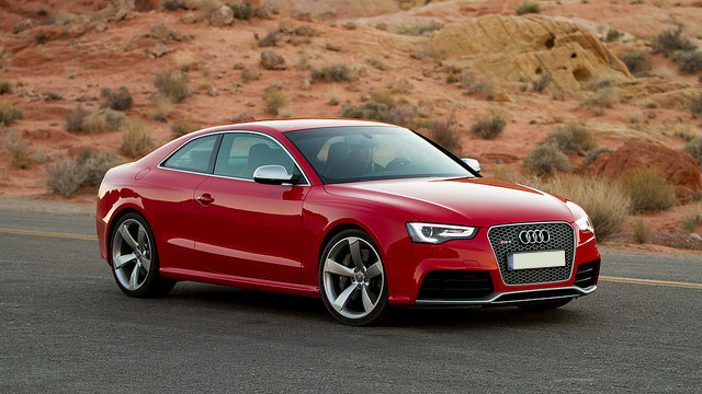 Audi Service and Repair | Import Auto Specialists